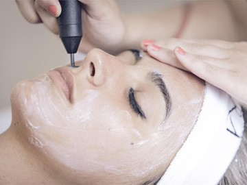 Indiba Deep Beauty y los beneficios de su tratamiento facial